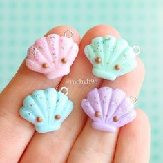 Cute shells x