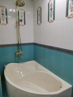 Sink, Bathtub, Bathroom, Home Decor, Style, Sink Tops, Standing Bath, Washroom, Homemade Home Decor