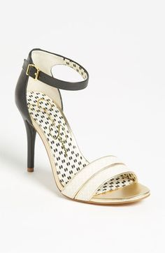 Jessica Simpson 'Jessies' Sandal available at #Nordstrom
