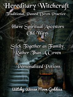 The Many Types of Witchcraft Types Of Witchcraft, Witchcraft History, Wicca Witchcraft, Witch History, Move To Learn, Charmed Book Of Shadows, Witchcraft For Beginners, Traditional Witchcraft, Practical Magic