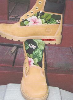 * These are authentic Timberland Boots + You can request boots with spikes which will cost more. * You can request Off Brand BOOT FOR CHEAPER PRICE). USA customers can mail their own boots in to us to