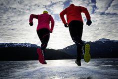 Entrainement Running, Winter Jackets, Html, Sports, Blog, Fashion, Winter Coats, Hs Sports, Moda