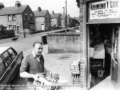 Nottingham City, Industrial Architecture, History Photos, Family History, Old Photos, Britain, Robin, Nostalgia, Bridge