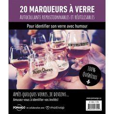 4x bouteilles de vin verres /& BOUCHONS Carte Toppers anniversaire mariage célébration fête