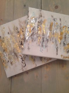 """Abstract art on canvas 10""""x10"""" and 12""""x12"""" by Jenn Meador. Email to purchase jennmeadorpaint@gmail.com"""