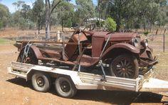 Chevrolet Sighting In Australia - http://barnfinds.com/chevrolet-sighting-in-australia/