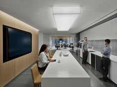 Investment Firm Offices - New York City - 6