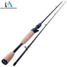 "Maximumcathc 6'6"" Baitcasting Fishing Rod 2 Pieces Fishing Rod Casting Graphite Rod //Price: $39.75 & FREE Shipping //       http://baitfishinghook.com/maximumcathc-66-baitcasting-fishing-rod-2-pieces-fishing-rod-casting-graphite-rod/,    #fish #bassfishing #fishingshop #fishingtackleshop #fishinghook #lure #reel #fishingstore #gofishing #walleyefishing #huntingandfishing #bait #tackle #angler #saltwater #baitandtackle #fising"