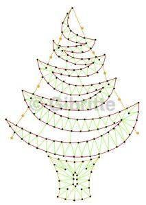 Картинки по запросу bobbin lace christmas images