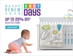 #SearsCA: Sears Baby Days are On Now! http://www.lavahotdeals.com/ca/cheap/sears-baby-days/60114