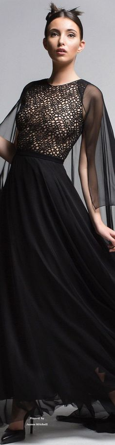 Aiisha Ramadan Couture Fall-winter 2016-2017