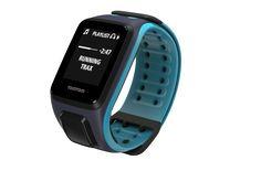 TomTom Runner 2 Cardio+Music GPS Fitness Watch Sportos Órák 2b983507ee