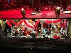 #harrods #2015 #christmas #knightsbridge #shopwindow