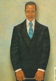 Ellington Was Not a Street: Ntozake Shange, Kadir Nelson: 9780689828843: Amazon.com: Books