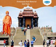 Temple India, Kanyakumari, Tamil Movies, The Rock, Temples, Meditation, December, Blessed, Memories