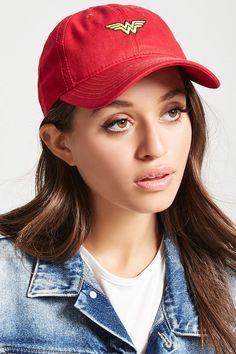 040b28249cc Product Name Wonder Woman Baseball Cap