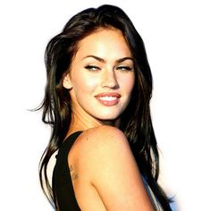 Megan Fox - photos ❤ liked on Polyvore featuring megan fox, models, people, megan and backgrounds