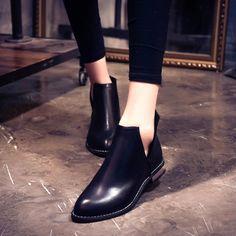 $28.99 (Buy here - https://alitems.com/g/1e8d114494b01f4c715516525dc3e8/?i=5&ulp=https%3A%2F%2Fwww.aliexpress.com%2Fitem%2FFashion-Women-Boots-2016-Rain-Shoes-Low-Heel-Ankle-Boots-Aj-Women-Rainboots-Botas-De-Agua%2F1000003514030.html) Fashion Women Boots 2016 Rain Shoes Low Heel Ankle Boots Aj Women Rainboots Botas De Agua Waterproof Rubber Boots For Women A213
