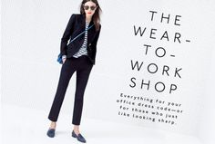 Women's Wear-To-Work Clothing & Work Apparel - Dresses, Work Pants & Shirts, Sweaters & Accessories - J.Crew