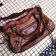 Somewhere in Sweden, a Classic First. #balenciaga #handbags - @_balenciaga- #webstagram