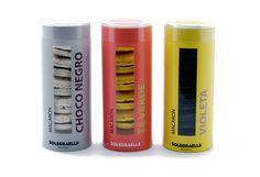 Solegraells Macaron #packaging PD