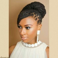 Braided Hairstyles For Black Girls With Senegalese Twists