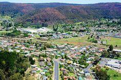 , Australian Road Trip, Road Trips, Dolores Park, History, Travel, Historia, Viajes, Road Trip, Trips