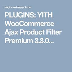 plugins yith woocommerce ajax product filter premium 330