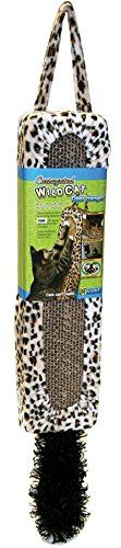 Ware ManufaCounturing CWM12010 Wildcat Door Hanger Scratcher >>> Awesome cat product. Click the image : Cat Beds and Furniture