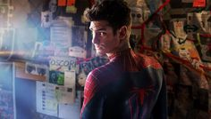 Film Review: 'The Amazing Spider-Man 2' — BollyBrit