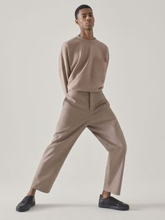 All Trousers - Trousers - Men - COS DK