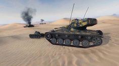 AMX 1390   лихие девяностые песня World of tanks