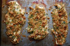 How to Cook Everything: The Basics: Roasted Chicken Cutlets - Mark Bittman