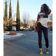 First things first: Embrace your height | 21 Very Necessary Style Tips For Tall Girls