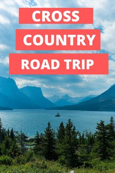Thinking about making a cross country road trip? Here is a perfect USA cross country trip itinerary. Travel Advice, Travel Guides, Travel Tips, Cross Country Trip, Adventures Abroad, Us Destinations, Us Road Trip, Countries To Visit, Adventure Activities