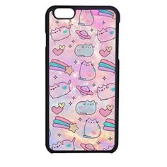 Pusheen cat with unicorn iphone case iphone 4 4s case by - Primark fundas movil ...