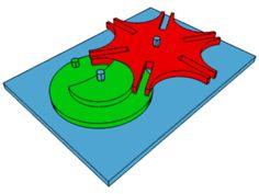 Mecanismos Complexos em Animações Simples