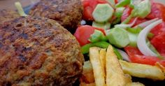 Ελληνικές συνταγές για νόστιμο, υγιεινό και οικονομικό φαγητό. Δοκιμάστε τες όλες Greek Recipes, My Recipes, Greek Meals, Cookbook Recipes, Cooking Recipes, Weight Watchers Meals, Dessert, Recipe Collection, Baked Potato