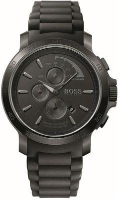 Hugo Boss Watch Mens Chronograph #amazon #bezel-fixed #bracelet-strap-rubber #brand-hugo-boss #case-depth-13mm #case-material-black-pvd #case-width-47mm #chronograph-yes #classic #date-yes #delivery-timescale-call-us #dial-colour-black #gender-mens #movement-quartz-battery #new-product-yes #nozama #official-stockist-for-hugo-boss-watches #packaging-hugo-boss-watch-packaging #subcat-hugo-boss-mens #supplier-model-no-1512393 #warranty-hugo-boss-official-2-year-guarantee #water-resistant-50m