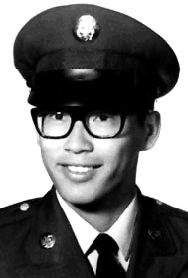 Corporal Terry Teruo Kawamura, an Engineer Soldier in the 173d Engineer Company, 173d Airborne Brigade, posthumously received the Medal of Honor for his heroic acts March 20, 1969, in South Vietnam.