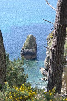 Hiking Le Cap de la Chèvre