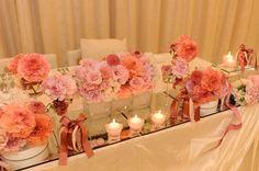 画像 : ドレス、ブーケ・・・結婚式に関するピンクまとめ♡ - NAVER まとめ