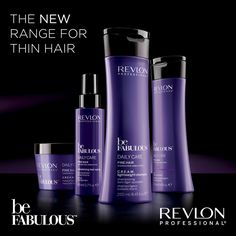 Win a Revlon Professional be FABULOUS Hair Care Routine for You and Two Friends! Revlon Professional, Hair Care Routine, Fine Hair, Anti Aging, Friends, Beauty, Posh Hair, Amigos, Thin Hair