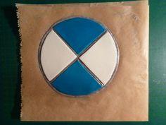 BMW-Logo-Torte - -
