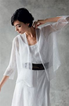 Eileen Fisher for Summer 2012