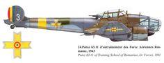 Ww2 Aircraft, Fighter Aircraft, Military Aircraft, Fighter Jets, Luftwaffe, Bristol Blenheim, Fighting Plane, War Thunder, Aircraft Painting