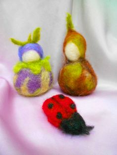 Little Brown Bulb Puppet Story Kit | Juniper Tree School of Puppetry Arts