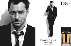 Dior Homme Intense ♥