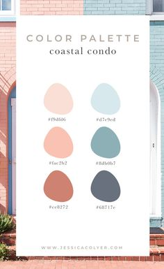 Colors — Jessica Colyer | Designer, Brand Strategist & Creative Studio