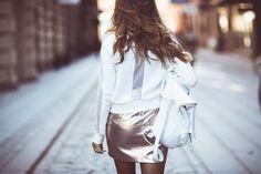 The Model Kenza Zouiten <3 #TissoFashion. #Style .#Girly.<3 #Instagram http://instagram.com/tissofashion/# #TwiiterPage https://twitter.com/Tissofashion10 #Askfm http://ask.fm/TisoSissam